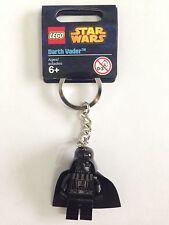 LEGO 850996 - Star Wars Darth Vader (2014) Minifigure Keychain / Keyring