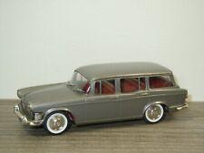 1961 Humber Super Snipe Estate - Lansdowne Models LDM16A England 1:43 *49965