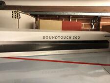 Genuine BOSE SoundTouch 300 Soundbar IN BOX