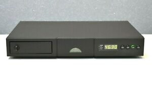 NAIM CD5X High End CD-Player  Zubehör  OVP
