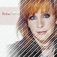 "REBA MCENTIRE ""DUETS"" CD NEUWARE"