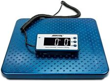 Heavy Duty Digital Metal Industry Shipping Postal Scale Weigh Up To 440lb200kg