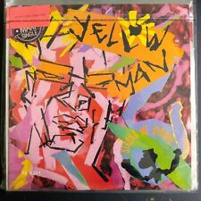 "Yellowman – Strong Me Strong (Vinyl, 12"",Maxi 33 Tours)"