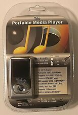 Vintage Trio Portable Media Player USB MP3 Player 512 MB Windows 98 New & Sealed