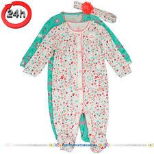 NEXT Baby-Schlafanzüge für Mädchen aus 100% Baumwolle