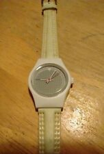 Vintage Sharp Ladies watch, running with new battery N