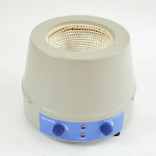 Heating Mantle with Magnetic Stirrer 220V/110V 98-II-B Series Top Quality1000ml