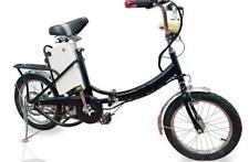 Bicicleta ELECTRICA, económica!
