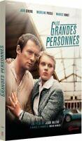 Les Grandes personnes// DVD NEUF