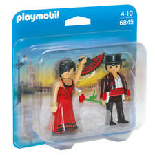 Bailarines flamencos duo pack Playmobil
