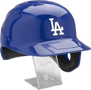 Los Angeles Dodgers MLB Official Mach Pro Replica Baseball Batting Helmet