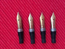 Pelikan M400 M600 Nibs (Single-Tone)