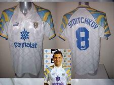 PUMA Parma FC Memorabilia Football Shirts (Italian Clubs)