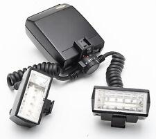Olympus t10 anillo Flash 1 w/T Power Control 1 rayo con t28 macro Twin Flash 1