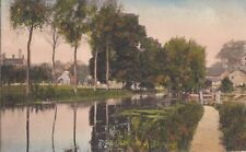 BUNGAY( Suffolk) : River Waveney,Bungay - SMITH