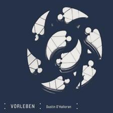 VORLEBEN - O'HALLORAN,DUSTIN   CD NEU