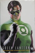 Green Lantern: Greatest Stories Ever Told - Graphic Novel