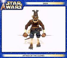 STAR WARS SAGA - Attack of the Clones: Teemto Pagalies