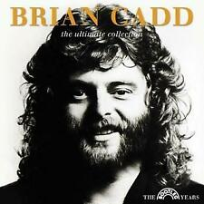 Brian Cadd The Ultimate Collection (bootleg Years) CD