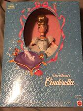 Walt Disney's Cinderella The Signature Collection Barbie Doll