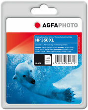 Agfa Black Ink Cartridges for HP
