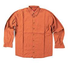 Gestreifte klassische Signum Herrenhemden aus Baumwolle mit normaler Passform