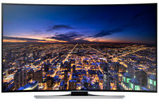 "Samsung UN55HU8700 55"" Full 3D 1080p UHD LED LCD Internet TV"
