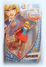 "DC Super Hero Girls Aktionfigur ""Supergirl"" NEU"