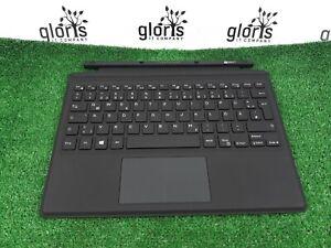 Genuine Dell Latitude 12 5285 2in1 K16M Tablet Keyboard German Backlit 97KC4 *A