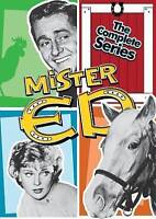 Mister Ed: The Complete Series (DVD, 2014, 22-Disc Set)   **US SELLER**