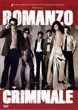 Romanzo Criminale - Coffret 2 DVD