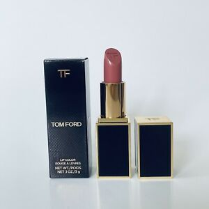 Tom Ford Lip Color #07 PINK DUSK New In Box 0.1 Oz