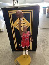Salvino Michael Jordan Upper Deck Authenticated Figure 1602/2500!