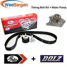 TIMING/CAM BELT KIT K015578XS & Water Pump RENAULT 1.5 dCi  Clio II Megane II
