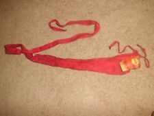 Vintage Rod Bag for Bristol No. 39 Fishing 4-1/2' Rod- USA