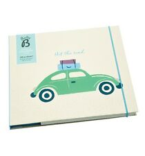 Busy B Vehicle Document Holder File Organiser *NEW* Hit the Road