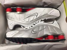 360cc8c681a NEW OG Nike Shox R4 Deadstock Size 11 Men s Shoes  First Shox Made  white