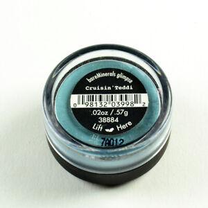 bareMinerals Eyecolor Cruisin' Teddi - Size 0.02 Oz. / 0.57 Oz. New