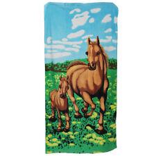 Animal Theme Bath Beach Towels