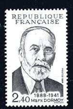 Célébrités 1984 : Marx DORMOY (Yvert et Tellier n° 2336)