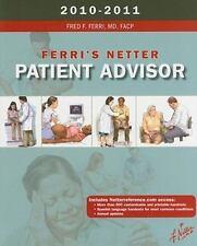 Ferri's Netter Patient Advisor by Fred Ferri Facp