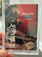 Shaquille O'Neal 1992 Skybox ROOKIE RC #382 Magic Lakers HOF Rare Pristine