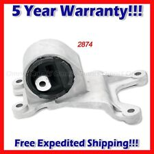 T040 Fits 97-05 Chevy Malibu Olds Alero Cutlass Pontiac Grand Am Trans CTR Mount