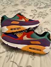 Nike Air Max 90 Viotech  Mens Trainers Size UK 11 (EUR 46) US12