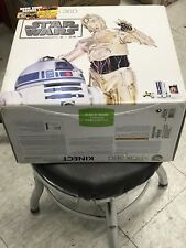 ** Xbox 360 Kinect Star Wars Limited Edition 320GB Matte White Console ~ NEWItem
