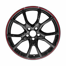 "New 20"" x 8.5"" Replacement Wheel Rim for 2017 2018 2019 Honda Civic Type R"