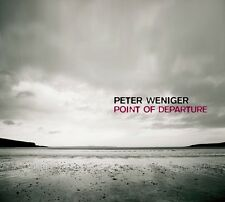 Peter meno-point of departure CD NUOVO
