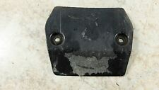 02 Honda TRX 400 EX TRX400 400ex bottom frame cover guard skid plate