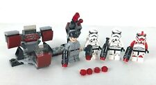 LEGO Star Wars 75134 Galactic Empire Battle Pack complet - no plan 2016