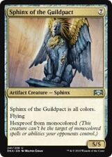 4 x Sphinx of the Guildpact (241/259) - Ravnica Allegiance - Uncommon